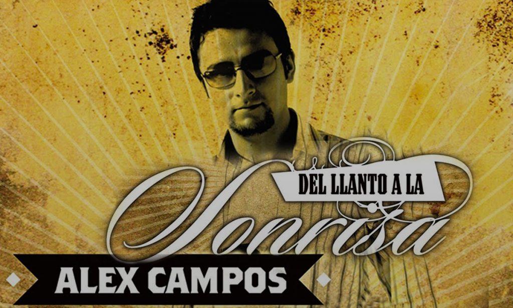 del-llanto-a-la-sonrisa- blog de Alex Campos