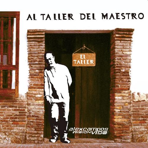 alex campos albumes_al taller del maestro